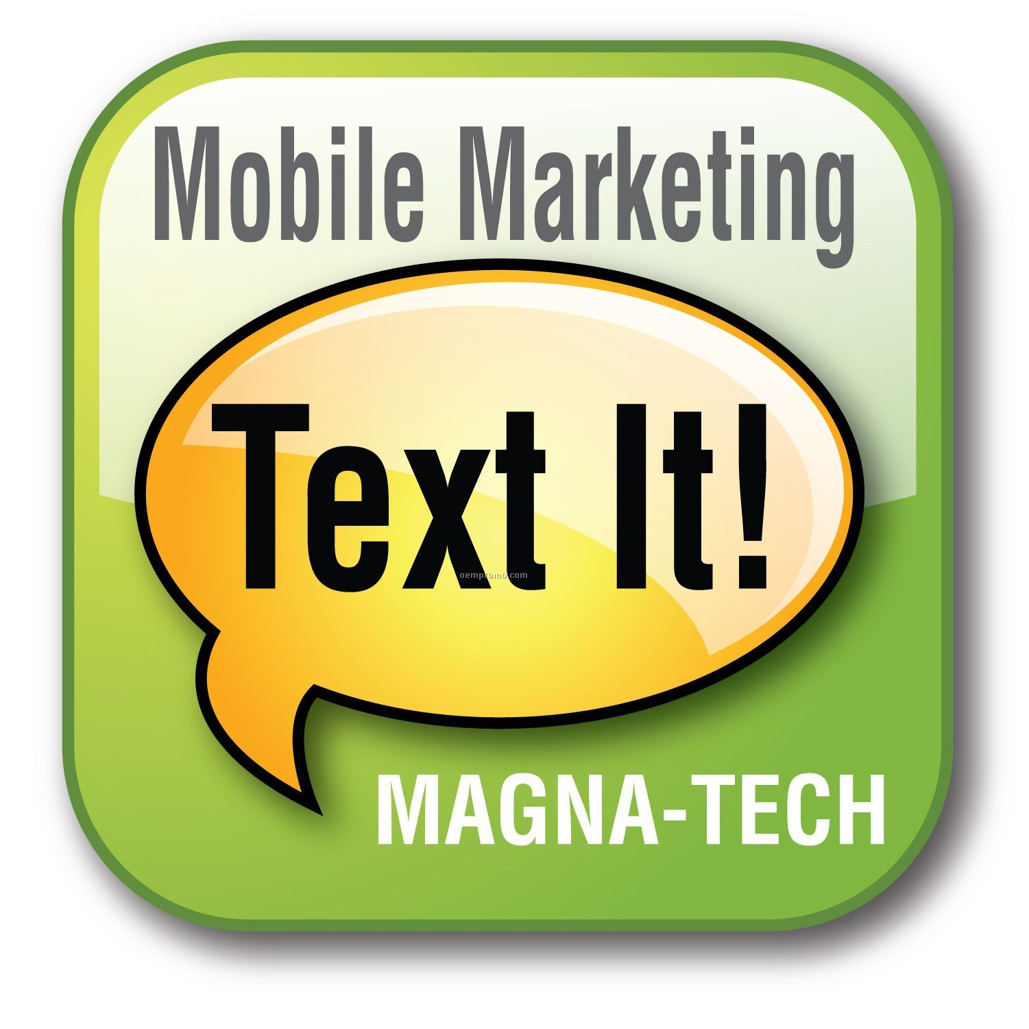 "Mobile ""Text"" Marketing"