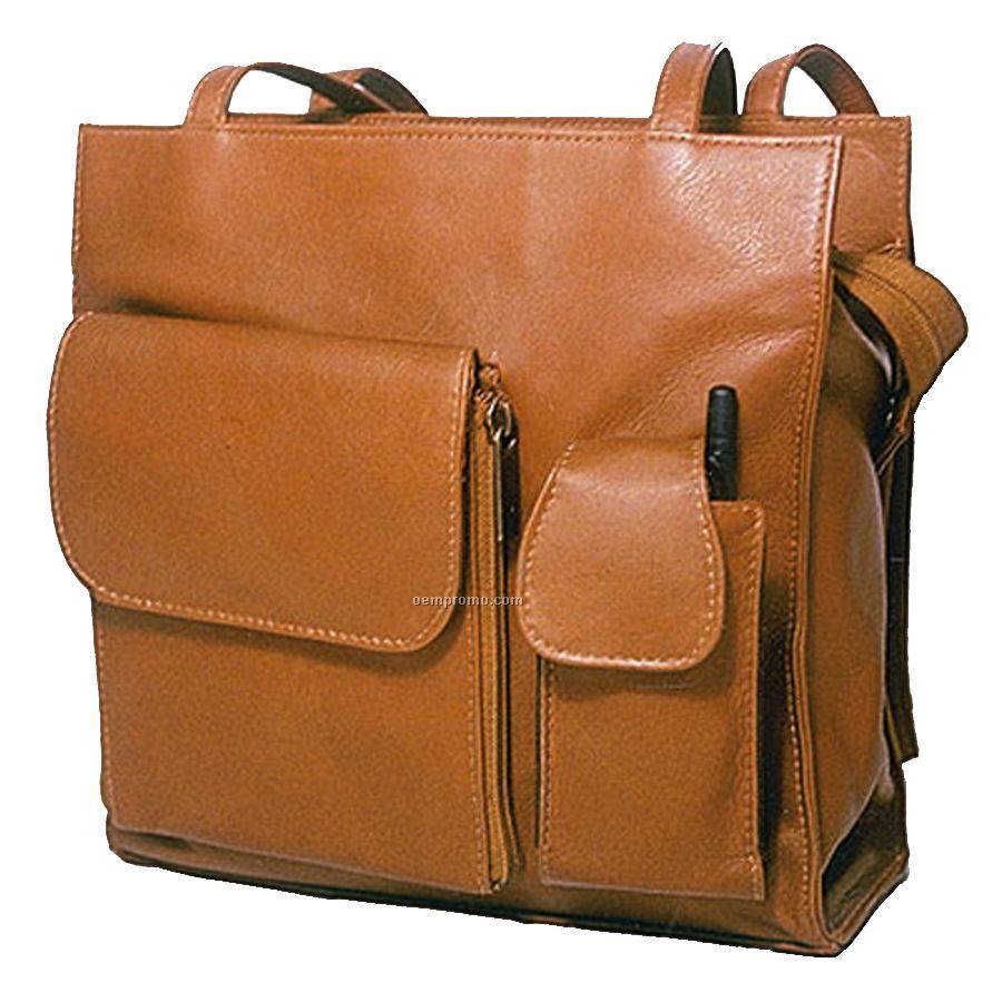 Organizer Handbag
