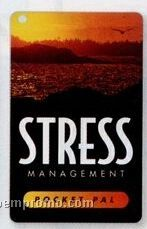 Stress Management Pocket Pal (English)