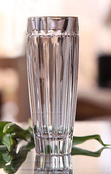 "Vera Wang W/ Love 8"" Vase"