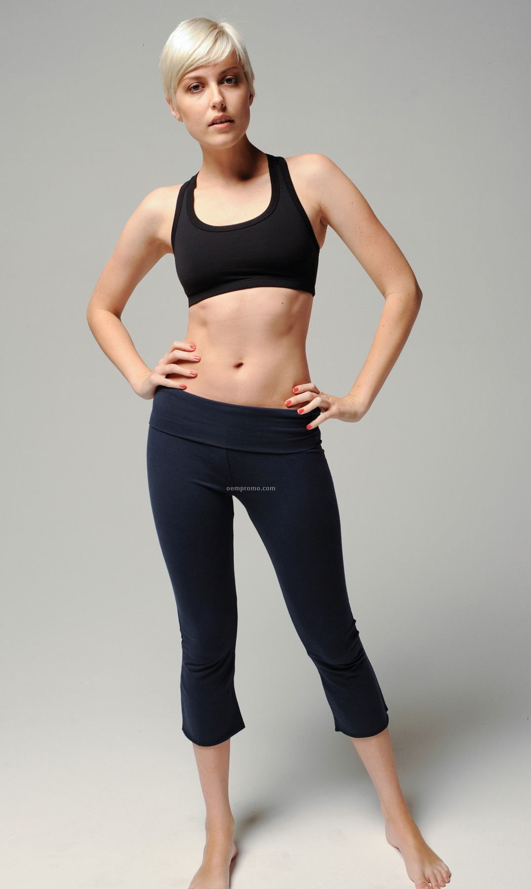 Bella Ladies' Sports Bra