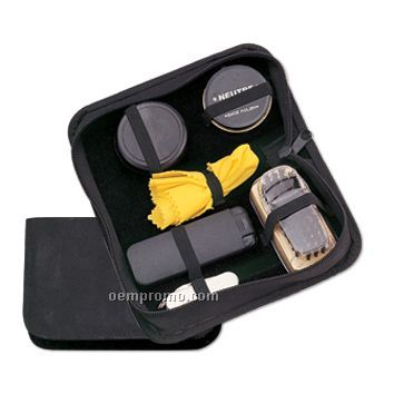 Shoe Shine Kit,China Wholesale,Tools and Hardware,Kits-Shoe Shine