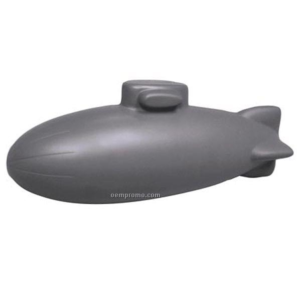 Submarine Squeeze Toy