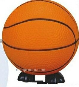 Basketball Wind Up Walker Toy