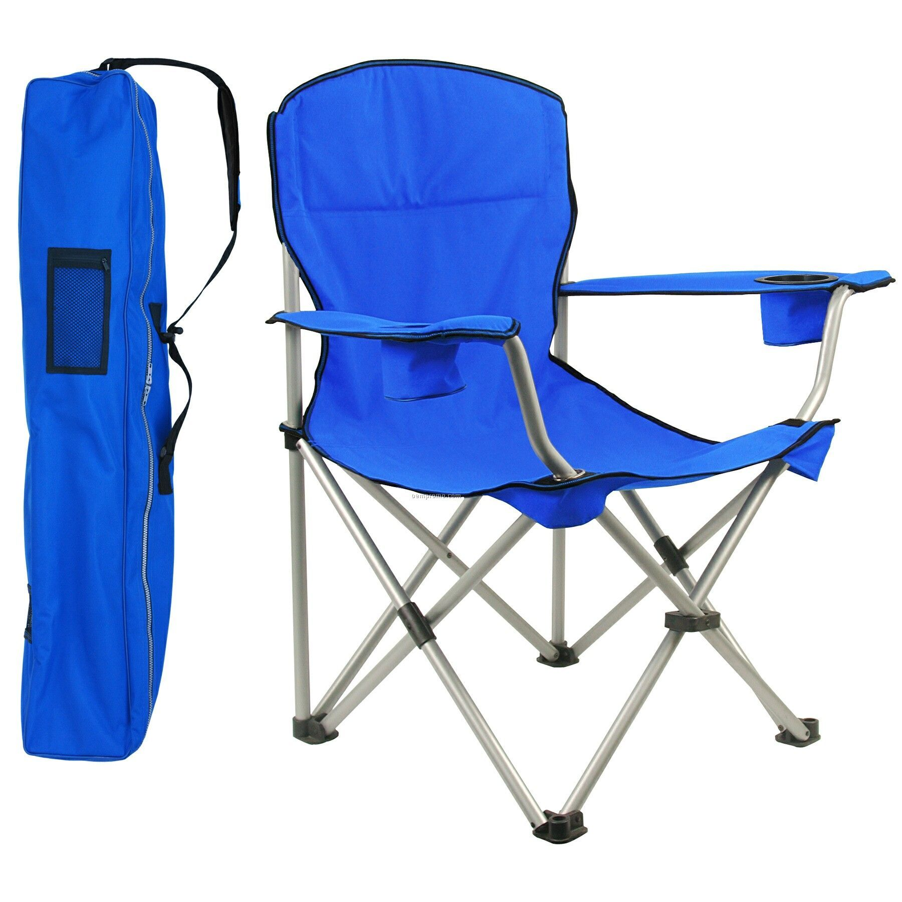 Direct Import Extra Folding Chair W Arm Rests 350 Lb Rating China Wholesale Direct