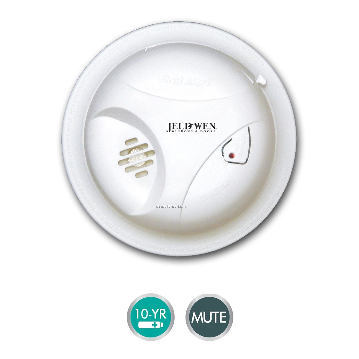 First Alert Smoke Alarm W/Lithium Battery