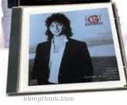 The Good Life Music CD