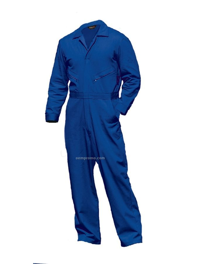 Walls Flame Resistant Industrial Coveralls
