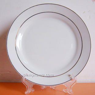 Beautiful Image Plate