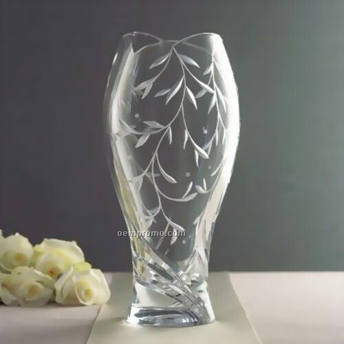 Lenox 6321079 Opal Innocence Vase