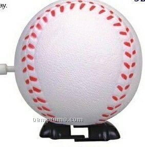 Baseball Wind Up Walker Toy