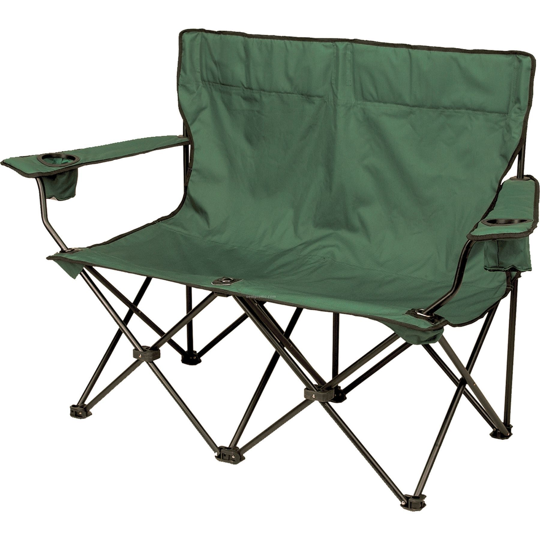 Folding Double Chair With Carry Bag China Wholesale Folding Double Chair With