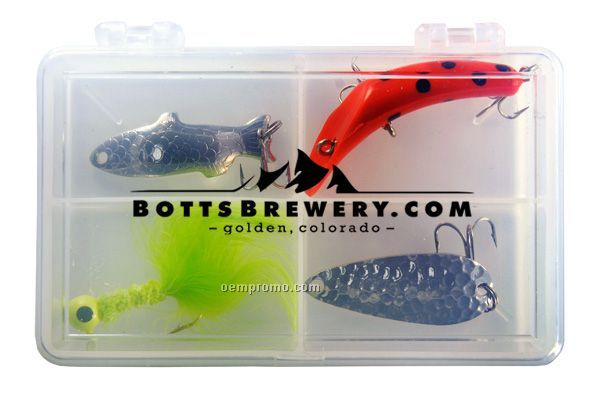 Fis1 Lure Kit Lures