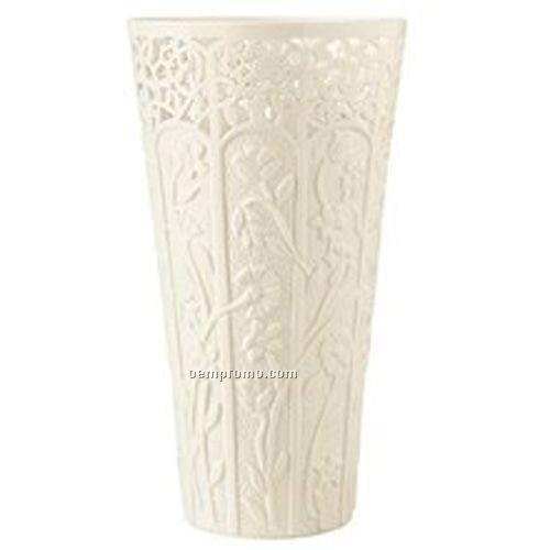 "Lenox 812818 120 Anniversary Jasmine 11.75"" Vase"
