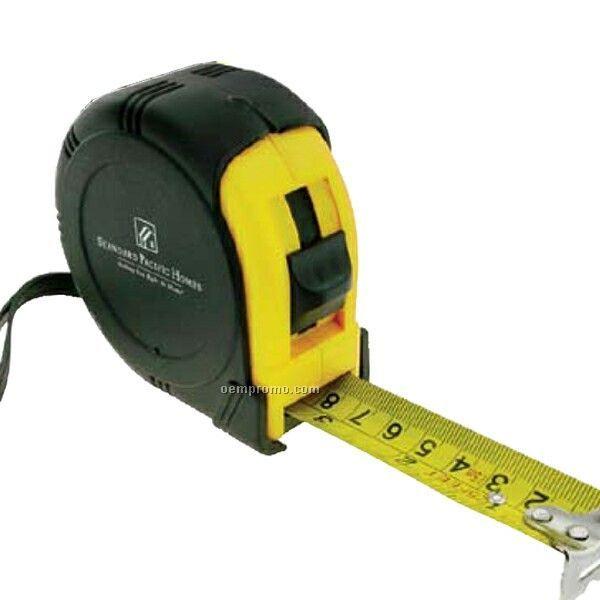 Rubber Case 25 Ft. Tape Measure