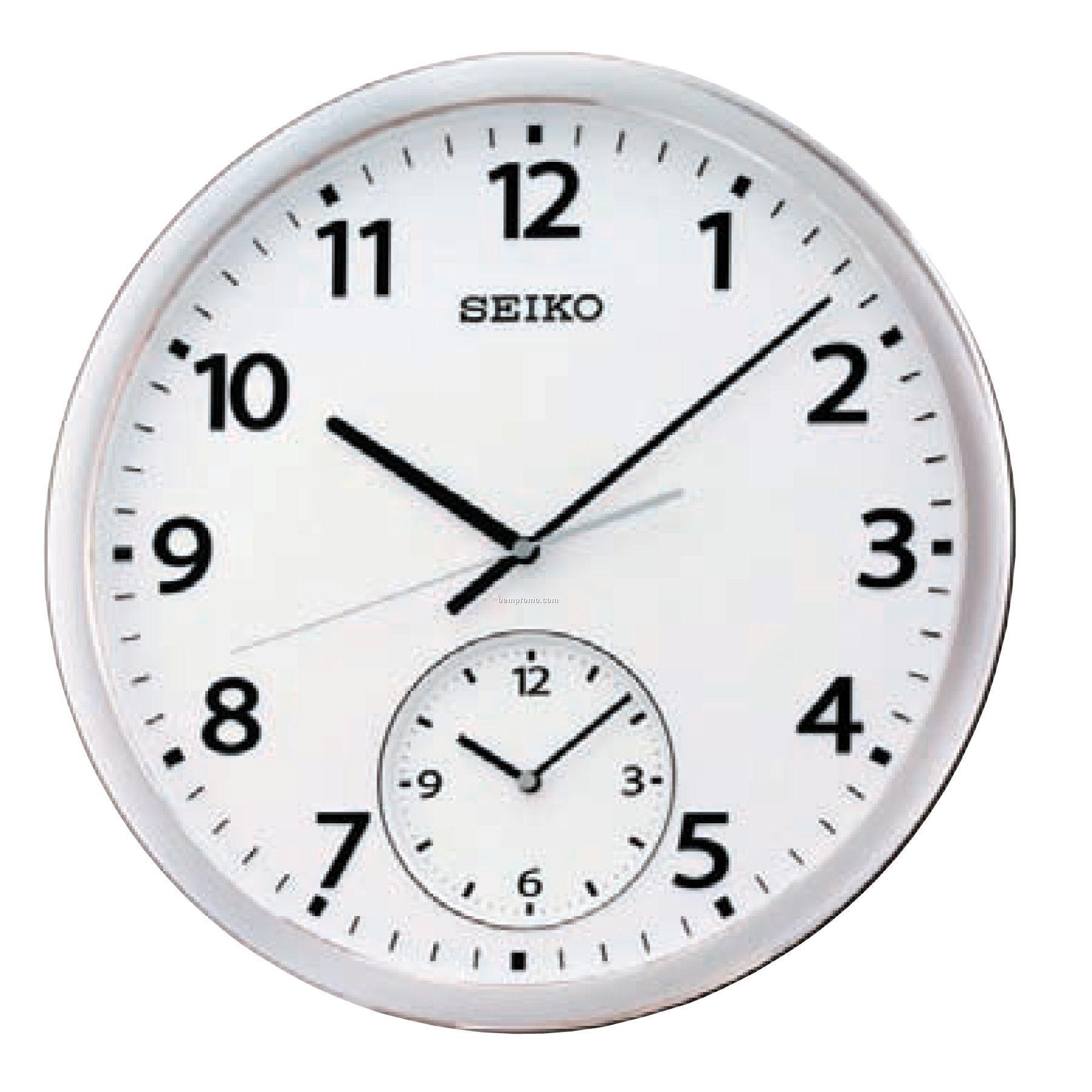 Seiko Wall Clock China Wholesale Seiko Wall Clock