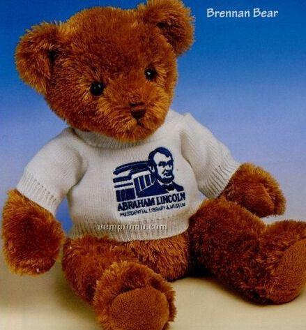"Brennan Bear (13"")"