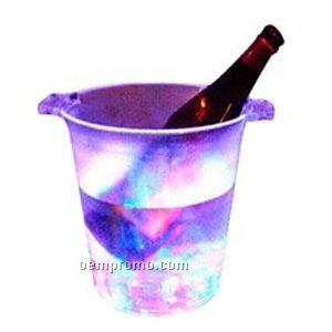 LED Wine Cooler