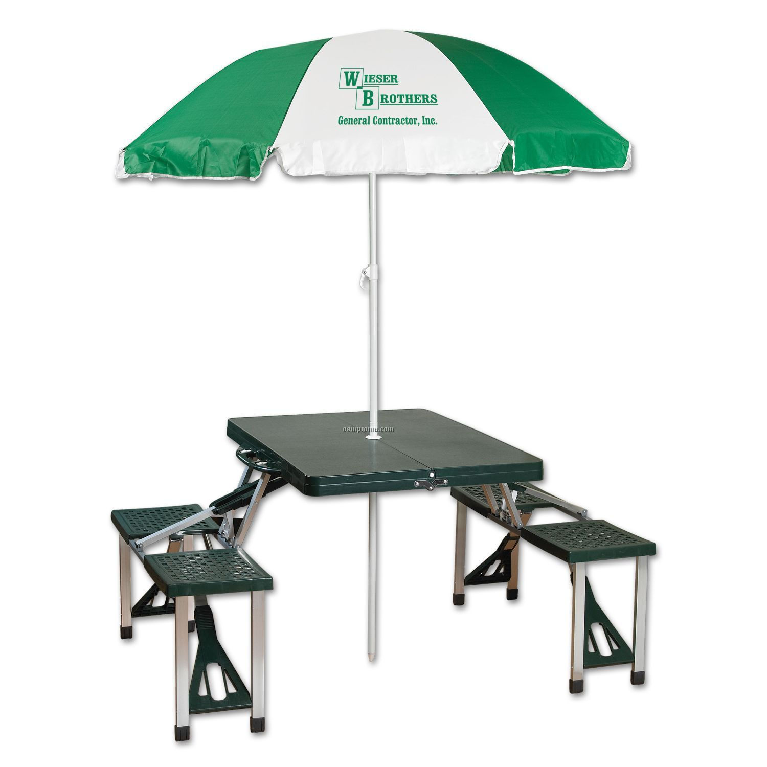 Umbrella For Picnic Table : Picnic Table And Umbrella Combo,China Wholesale Picnic Table And ...