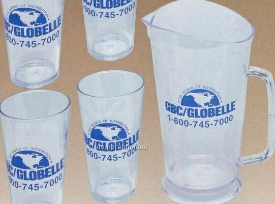 Pitcher/ Pub Glass Gift Set