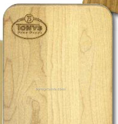 """Hardwood Cutting Board/ 8""""X10"""""""