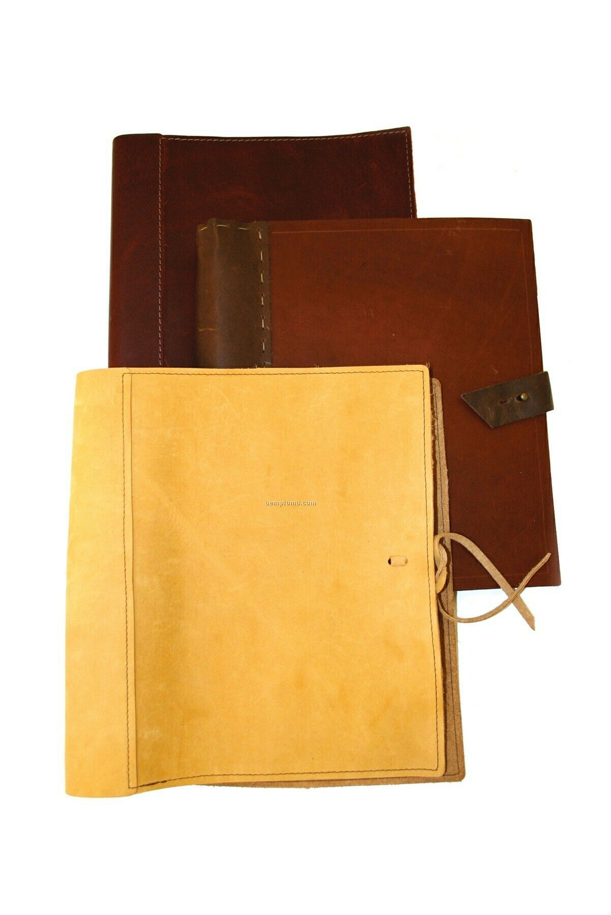 Soft Leather Binder