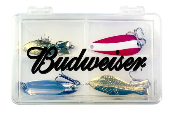 Trout Kit Lures