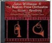 Boston Pops So Make Us March To Music CD