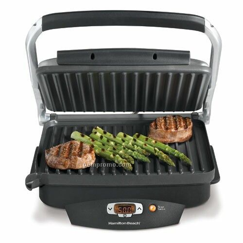 Hamilton Beach 25331 Super Sear Indoor Grill