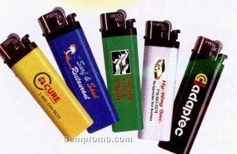 Opaque Lighters