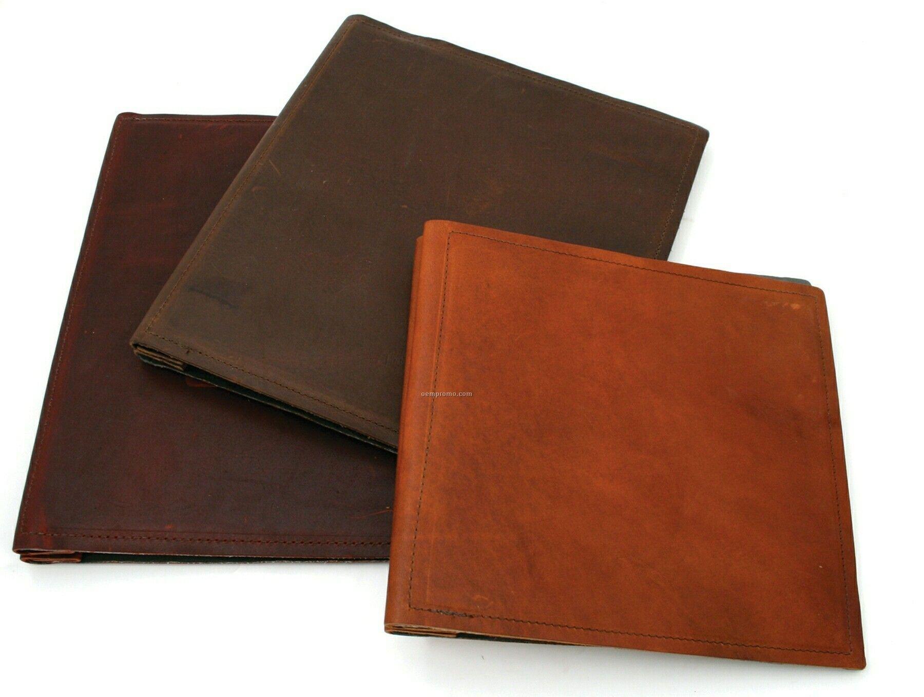 Large Scrapbook Binder