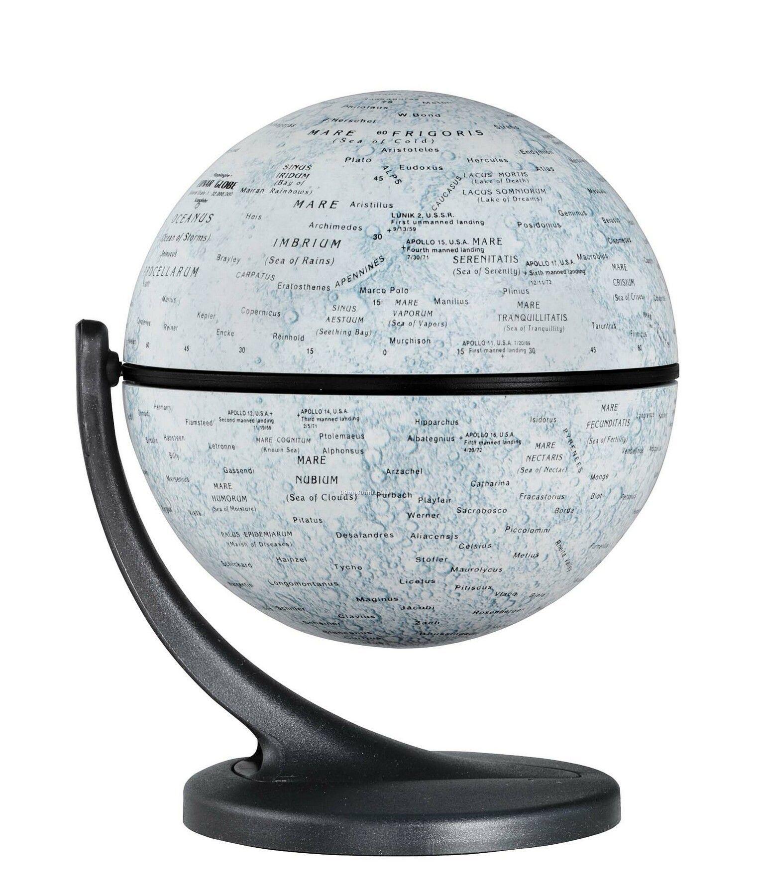 Wonder Globe- Moon