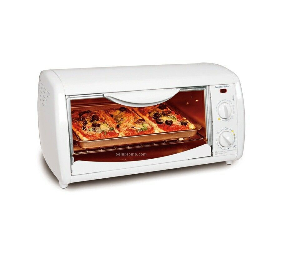 Hamilton Beach Proctor Silex 31116 Extra Large Toaster Oven,China ...