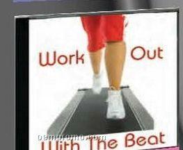 Walking Music CD