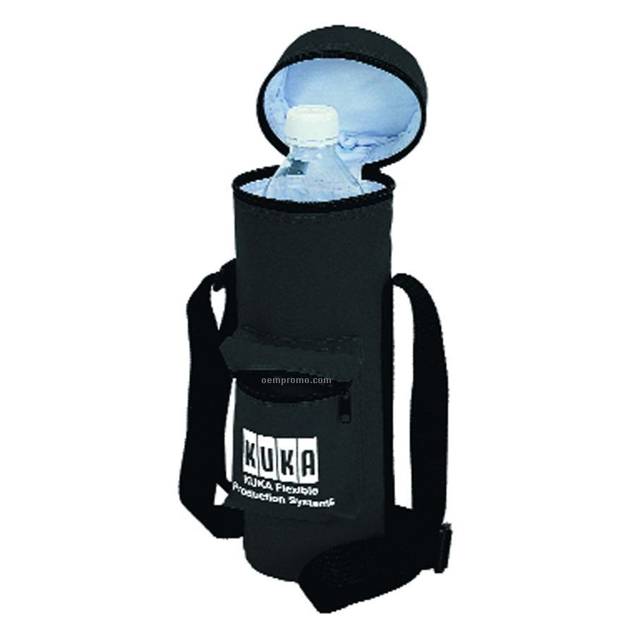 Insulated Drink Bottle Carrier