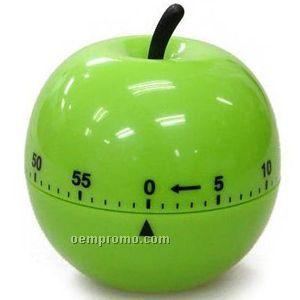 Apple Countdown Timer