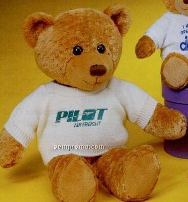"""Big Graham Bear (12"""")"""