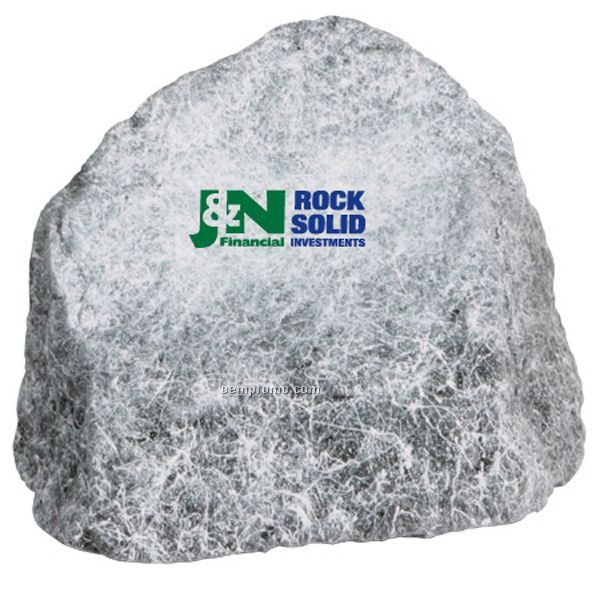Granite Rock Squeeze Toy