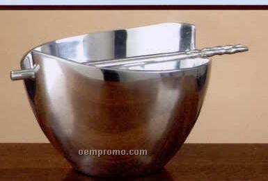 Miso Pewter Bowl