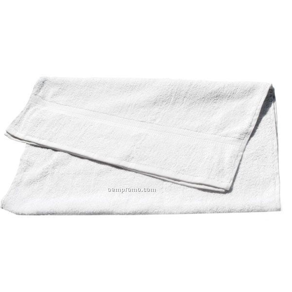 Promo Terry Bath Towel
