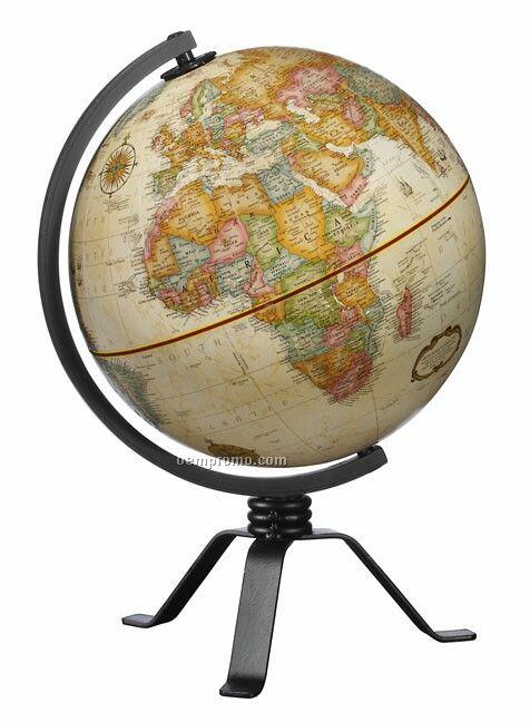 Mackie Desk Globe