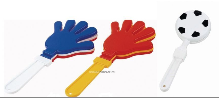 Sports Clappers