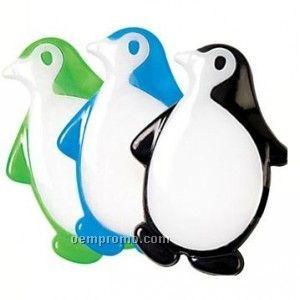Penguin Pencil Sharpener
