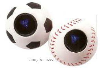 Magic Stress Ball (Soccer)