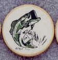 Medallions Stock Kromafusion - Insert Fishing