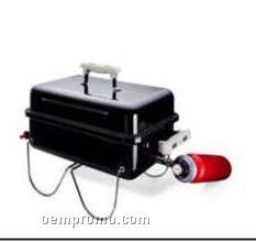Weber Gas Go Anywhere Grill