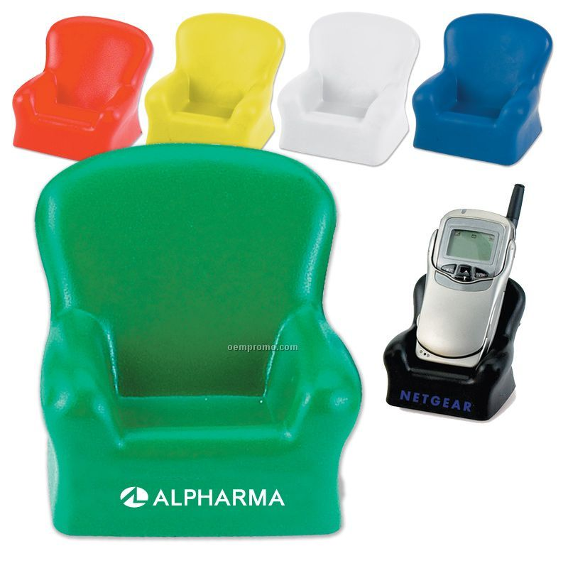 Cell Phone Sofa Squeeze Toy