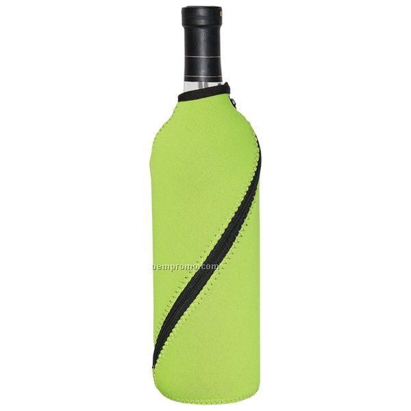 Neoprene Bottle Cooler (Blank)