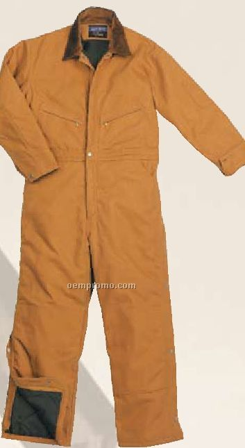 Walls Waist Zip Insulated Coverall