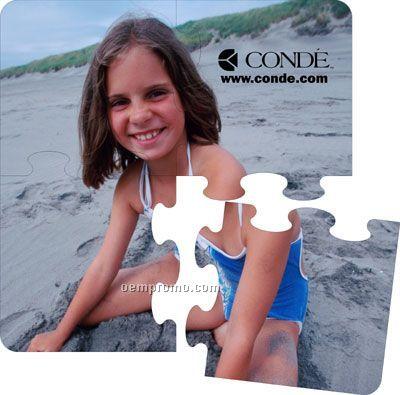 Full Color Coaster Puzzle